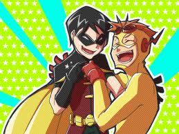 Robin :D