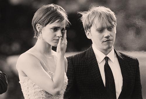Rupert and Emma <3