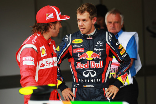 S. Vettel (Great Britain GP)