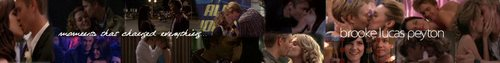 Leyton vs. Brucas Foto called S3/S4 Important Scenes