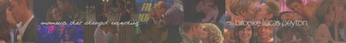 Leyton vs. Brucas foto entitled S3/S4 Important Scenes