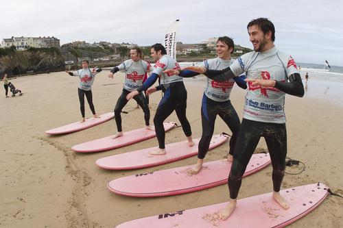 SFG Surfing