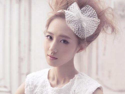 SNSD Yuri 1st Japanese Album