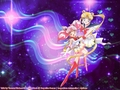 Sailor Moon & Chibiusa - sailor-moon wallpaper