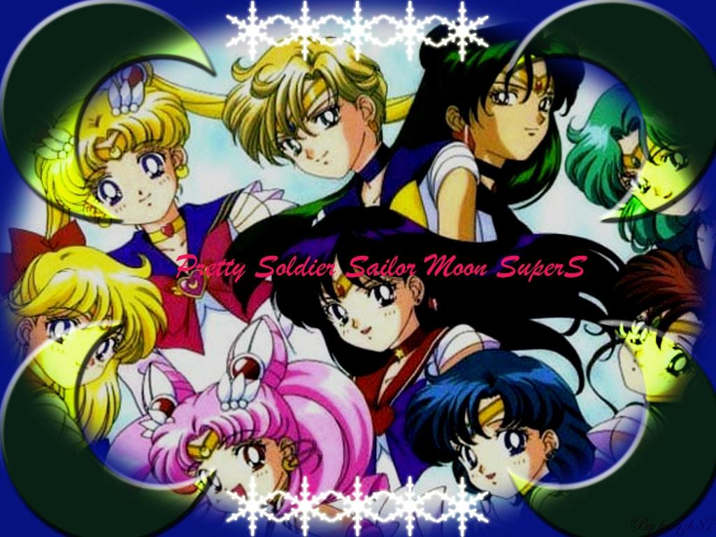 senshi sailor moon - photo #9