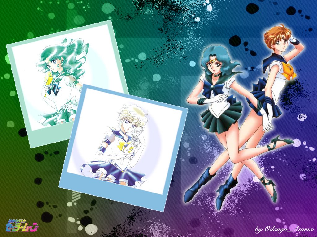 Sailor Moon: Sailor Neptune - Images Actress