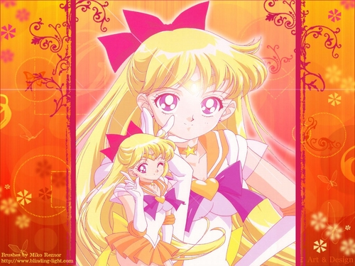 Sailor Venus