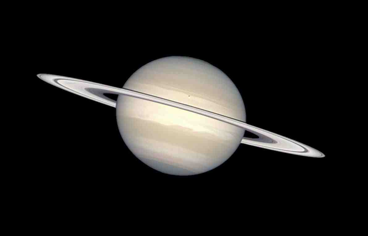 planet saturn from nasa - photo #21