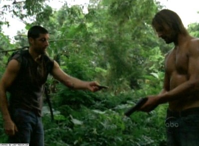 Sawyer & Jack