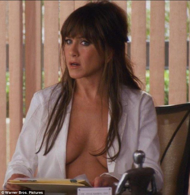Sexy Pics From Horrible Bosses