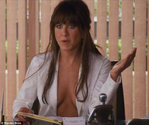 jennifer aniston images sexy pics from horrible bosses wallpaper and background photos 23531091. Black Bedroom Furniture Sets. Home Design Ideas