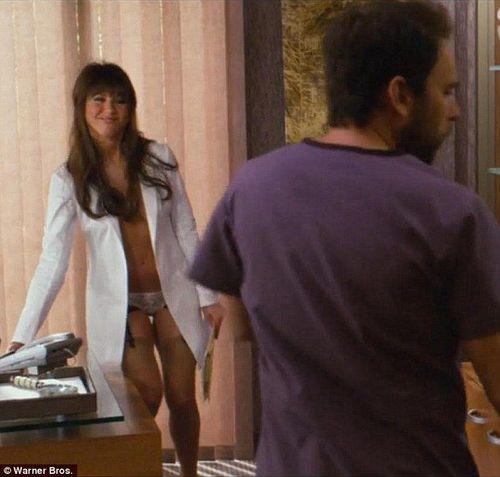 jennifer aniston fondo de pantalla called Sexy Pics From Horrible Bosses