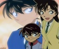Shinichi x Ran - shinichi-x-ran photo