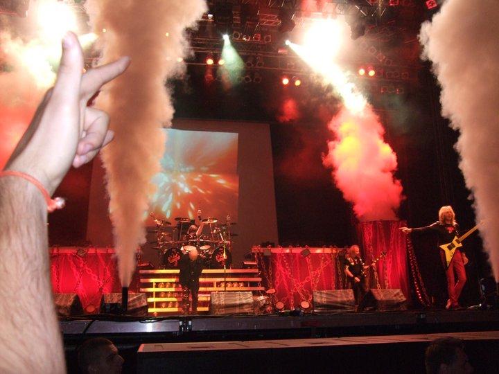 Sofia Rocks 08.07.2011