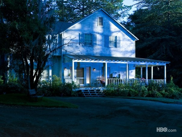 Sookie's house