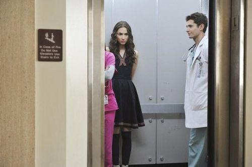 Spencer/Wren 2x08♥