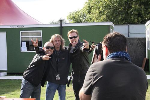 Stevenage, ENG, 08 Jul 2011