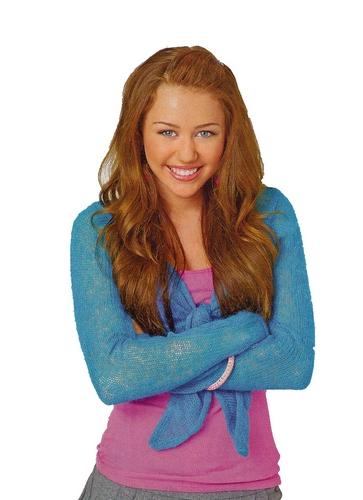 Sweet Miley!