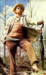 Sylvester McCoy the 7th doctor - classic-doctor-who icon