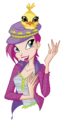 TECNA! - tecna-from-winx-club photo