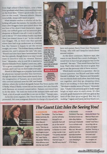 TV Guide July 11 2011