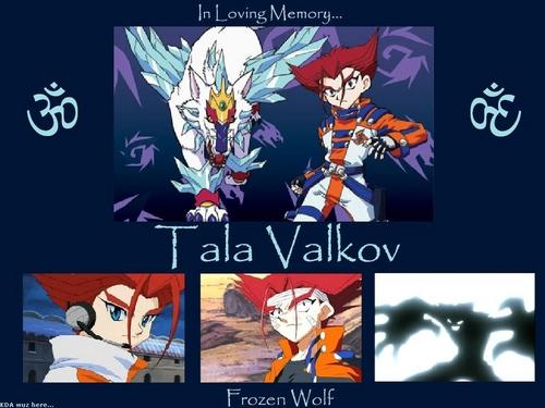 Tala Valkov