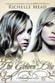 The Golden Lily Cover! - bloodlines-series photo
