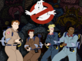 The Real Ghostbusters - the-real-ghostbusters wallpaper