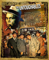 The Untouchables TV Classic with Robert Stack - the-60s fan art