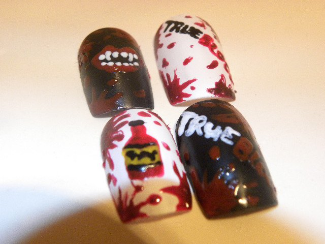 True Blood pag-ibig