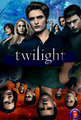 Twilight Wallpaper - team-twilight photo