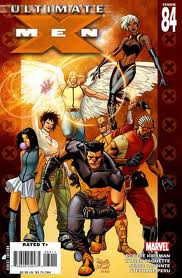 Ultimate X-men