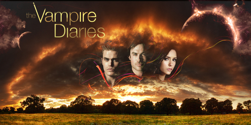 Vampire Diaries Forever!!!!!!!
