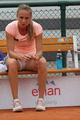 Magdalna Rybrikov is Lost in Her Thoughts - wta photo