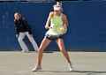 Naomi Broady Likes it in the Sweet Spot