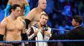 Wade Barrett,Daniel Bryan,Kane