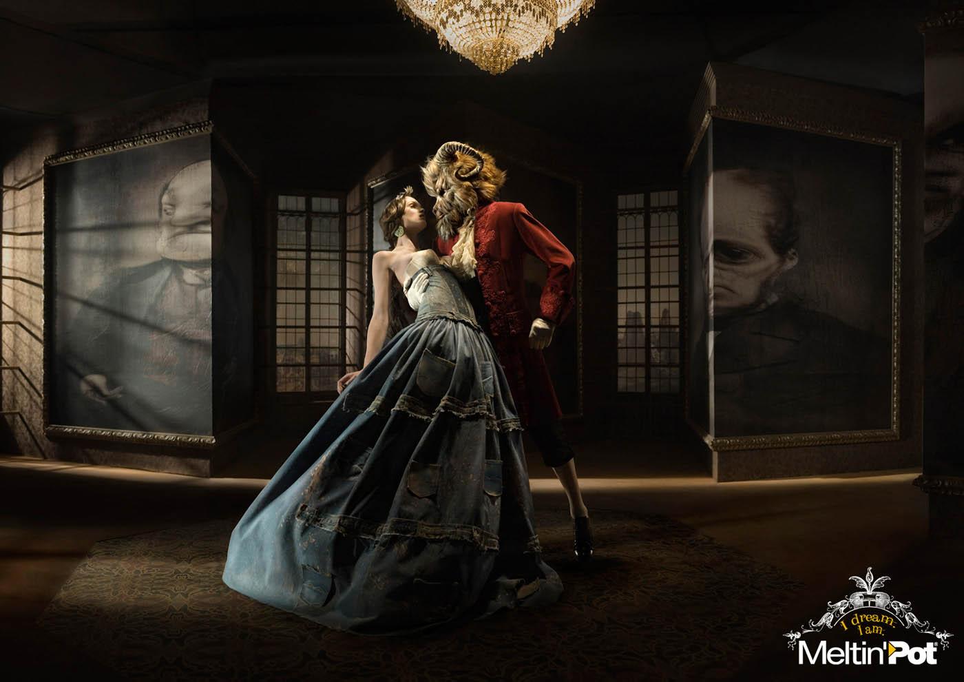 Fairy Tale Wallpaper