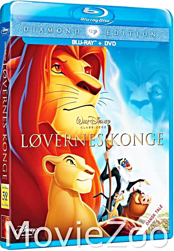 Walt Disney Covers The Lion King Diamond Edition Blu Ray Personagens De Walt Disney Fotografia 23520022 Fanpop