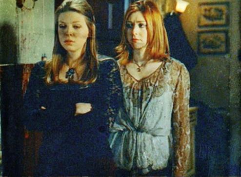 Willow & Tara ♥
