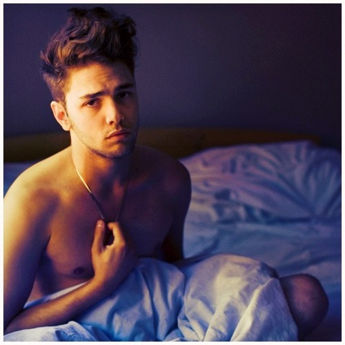 Xavier Dolan-Tadros - hottest-actors Fan Art
