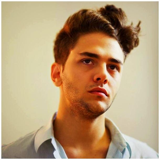 Xavier Dolan-Tadros
