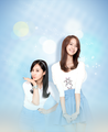 YoonA & Yuri (SnSd) ♥ - kpop-girl-power photo