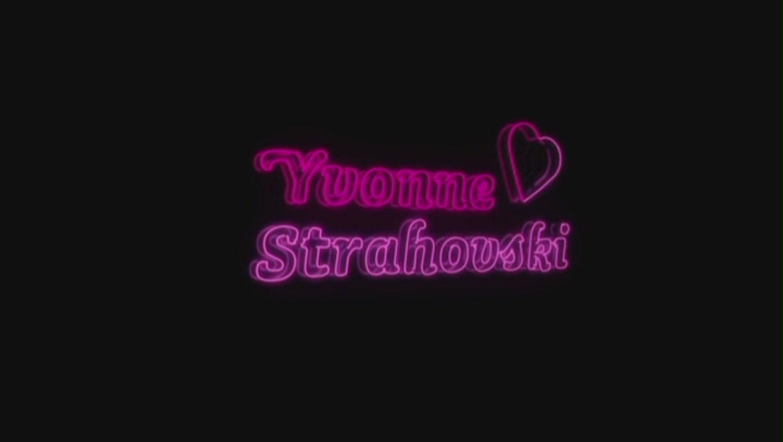 Yvonne Strahovski Images Yvonne Strahovski In The Making Of I Love