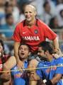 awsome - indian-cricket-team photo