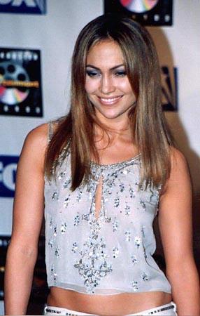 blockbuster entertainment awards 1999