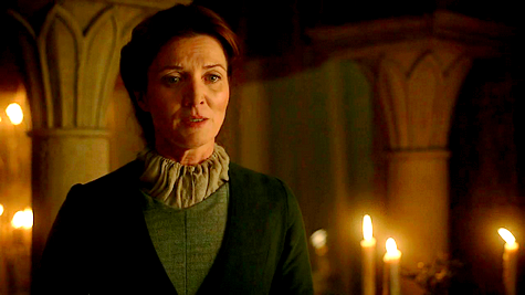Catelyn Tully Stark wallpaper containing a candle entitled catelyn