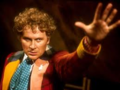 colin baker the 6th doctor - classic-doctor-who photo