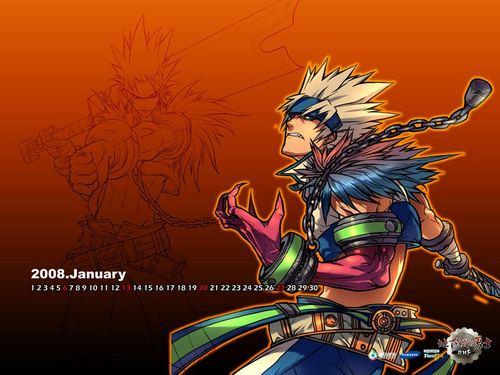 dungeon fighter(slayer)