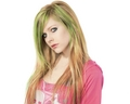 hairstyle 2 - avril-lavigne-hairstyle photo