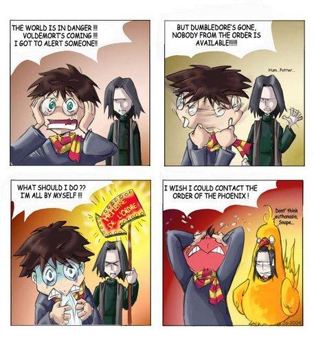 hp - Harry Potter fanfiction 2 Fan Art (23529791) - Fanpop